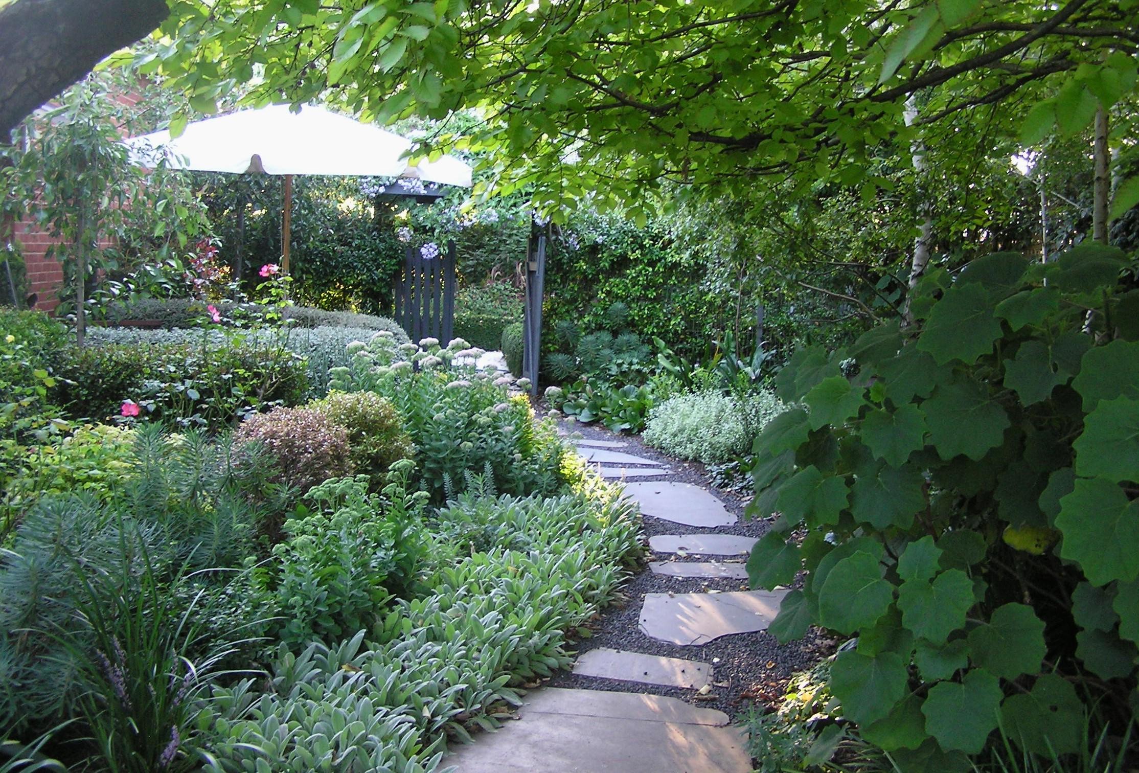 Broadview caroline dawes garden design adelaide for Landscaping your garden