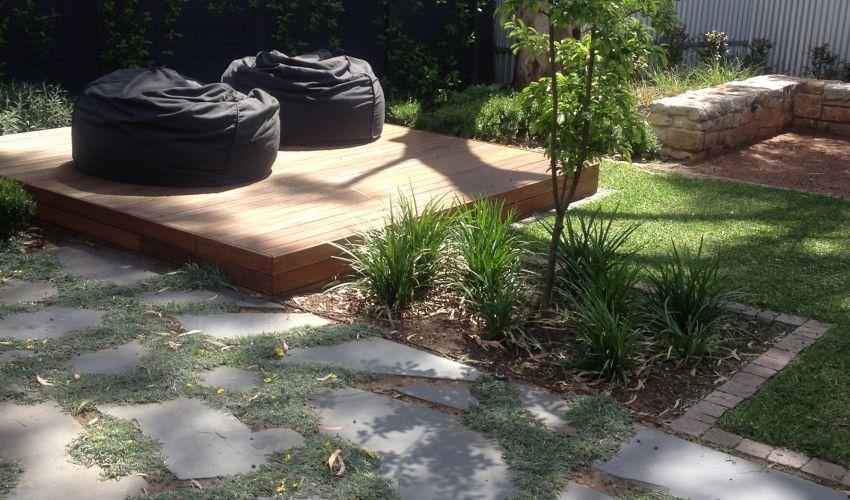 Norwood Caroline Dawes Garden Design Adelaide