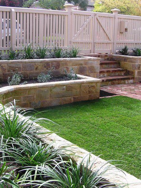 About caroline dawes garden design adelaide for Garden design adelaide